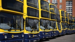 Dublin Bus says customers will not be offered 'refund due' receipts from 9 September