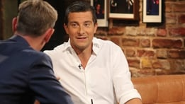 The Late Late Show Extras: Bear Grylls