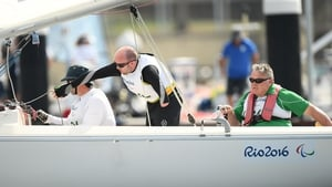 Costelloe, O'Carroll and Twomey are 13th overall after 10 races