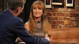The Late Late Show Extras: Jane Seymour