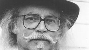 Novelist WP Kinsella who has died aged 81.