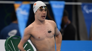 James Scully reached his second final in Rio