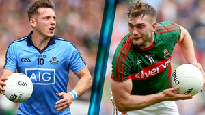 For the second time in four seasons, Dublin and Mayo collide on football's biggest day