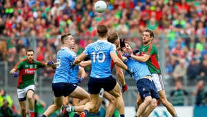 Dublin will be favourites going into the replay according to the Sunday Game analysts