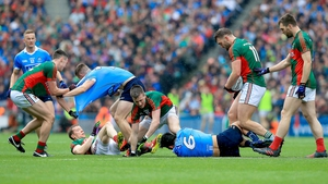 Another tense tussle awaits in front of another packed house at GAA HQ