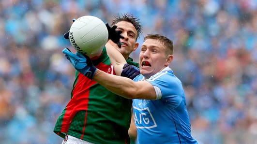 How much of a problem is GAA player burnout?