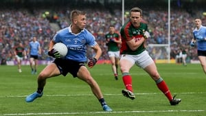 Dublin and Mayo will have to do it all again on 1 October
