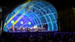 Culture Night: RTÉ Concert Orchestra Bowie/Prince Medley