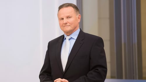 Georg Pazderski, of the anti-immigrant Alternative for Germany (AfD), is pictured after Berlin's state elections