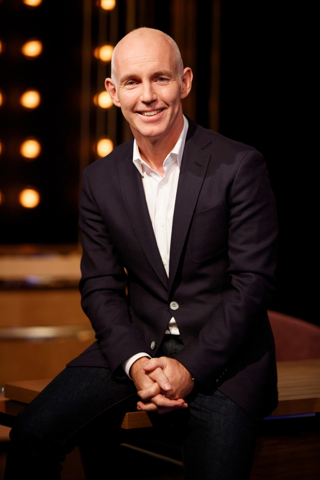The Ray D'Arcy Show is back and wants your good news!