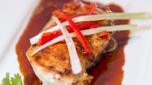 Alix Gardner's Vietnamese Caramel Chicken