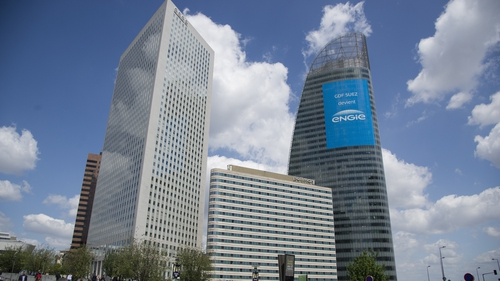Engie was formerly known as GDF Suez Group