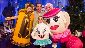 It's September...and forgive us for mentioning anything Christmas related but...time is already running running out if you want to take part in this year's Late Late Toy Show!