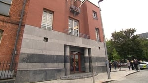 The judge said the personal liberty of Joan Burton and Karen O'Connell was restricted
