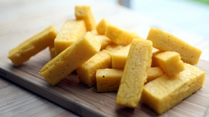Siobhan Berry's Polenta Chips