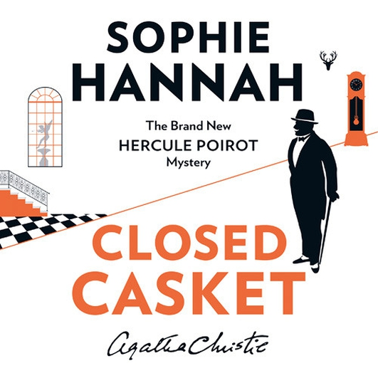 """Closed Casket"" by Sophie Hannah"