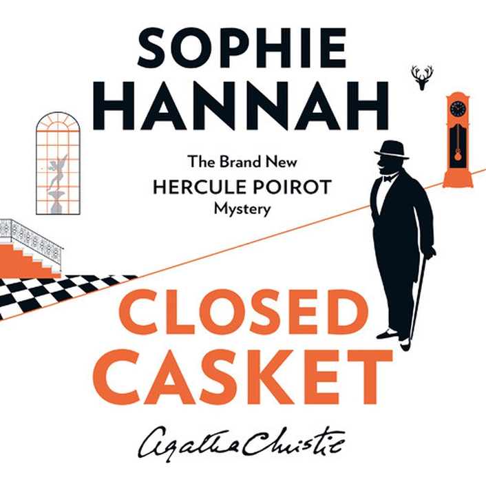"""Closed Casket"" by Sophie Hannah"