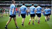 Dublin are due to line out as they did for the drawn game