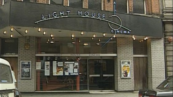 Light House Cinema Closes