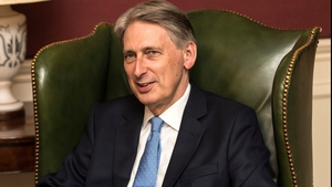 Philip Hammond is widely viewed as the most pro-EU of Prime Minister Theresa May's senior ministers