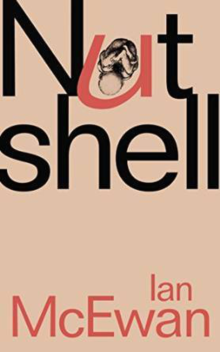 "Review:  ""Nutshell"" by Ian McEwan"