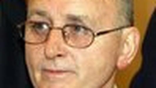 Adams denies sanctioning murder of British spy