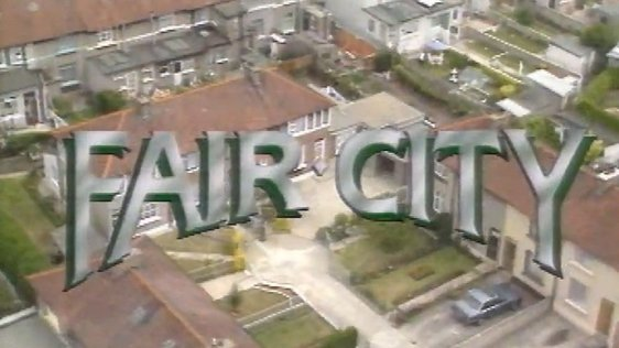 Fair City New RTÉ Soap