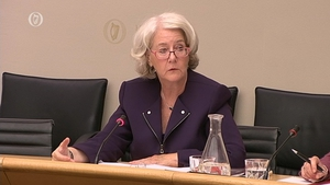 Justice Ring said GSOC is still suffering delays getting information from gardaí