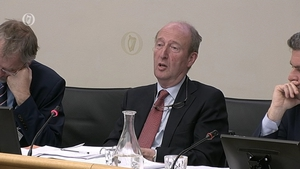 Shane Ross said intervening with more money would be the exact wrong thing to do