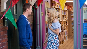 It's Freshers' Week in Hollyoaks