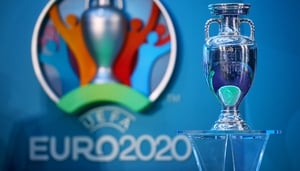 The pieces are coming together in the make up of Euro 2020
