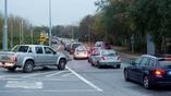 Latest morning traffic news