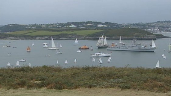 Marking The Battle of Kinsale