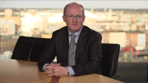 Central Bank Governor Professor Philip Lane has welcomed the change to the 'help-to-buy' scheme for first time buyers