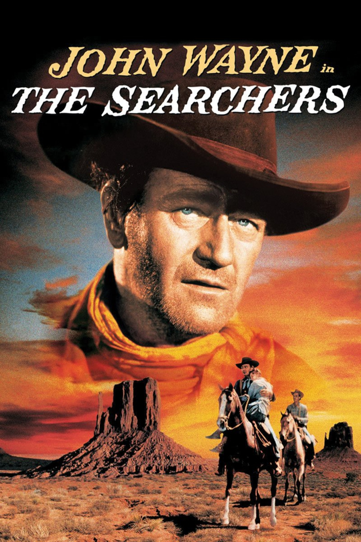 "60th anniversary of ""The Searchers"""