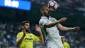 Karim Benzema won't be leaving Madrid on the cheap
