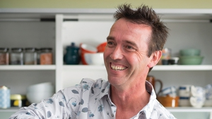 He had barely stepped off the plane after returning from America,and chef Kevin Dundon was doing cooking demos down at the Ploughing 16, where he spoke to RTÉ Lifestyle.