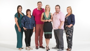 Given all the news coverage about Ireland on course to become the fattest country in Europe, it is impressive and encouraging to read what celebrities taking part in Operation Transformation achieved in a month.