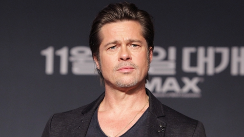 Brad Pitt speaks candidly about his split from Angelina Jolie