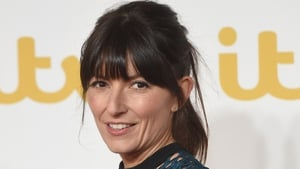 Davina - back on ITV from Saturday but The £100k Drop is no more