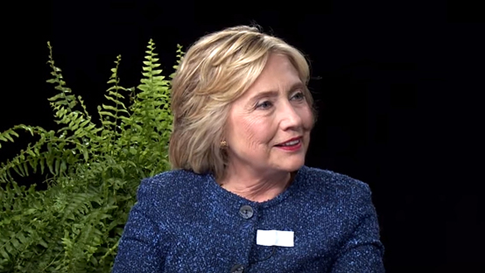 Hillary Clinton to appear on the Graham Norton show