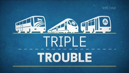 Prime Time Extras:  Triple Trouble