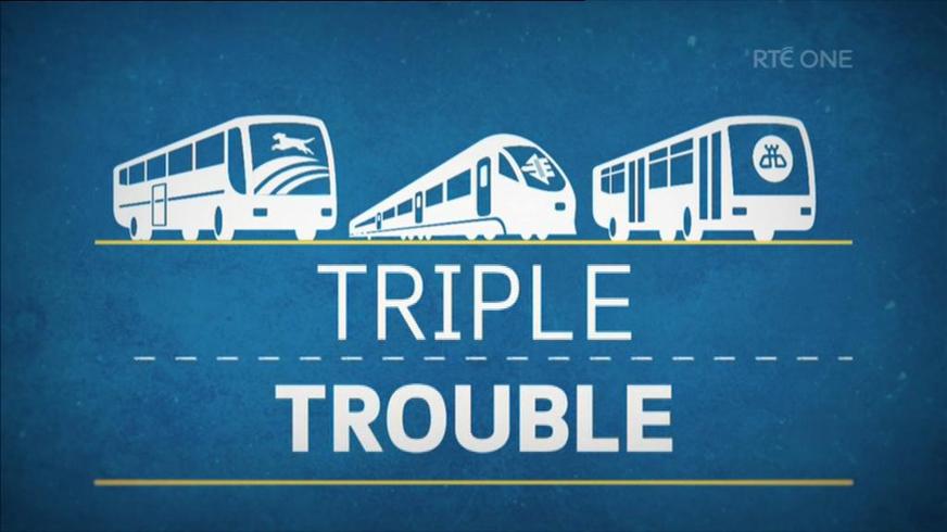 Prime Time: Triple Trouble