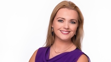 RTÉ weather presenter Helen Curran sits down with Sheena Madden to discuss her mental life.