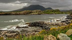 Lettergesh, Connemara, Co Galway (Pic: Trevor Dubber)