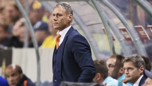 Marco van Basten is a former coach and assistant Holland coach