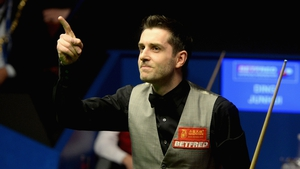 World number one Mark Selby will meet number two Stuart Bingham