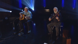 The Late Late Show Extras: Ralph McTell and John Sheahan