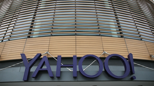 Yahoo has a deal to sell its core internet business to Verizon for $4.83 billion