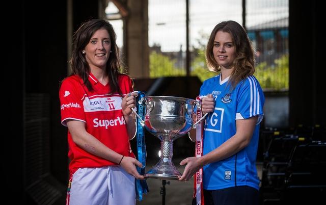 Old foes battle again in senior ladies' final